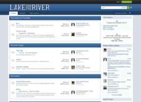 lakeandtheriver.com