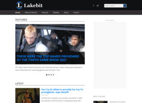 lakebit.com