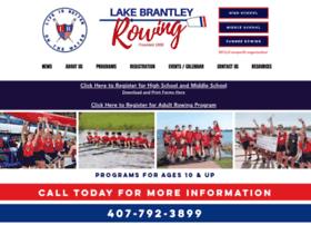 lakebrantleyrowing.org