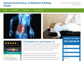 lakecharleschiropracticcare.com