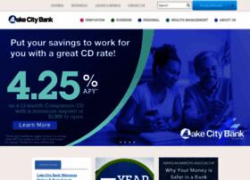 lakecitybank.com