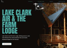 lakeclarkair.com