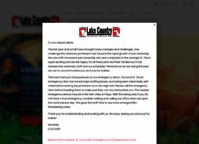 lakecountryvetservice.com