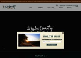 lakecounty.com