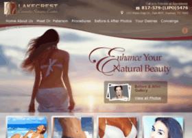 lakecrestcosmeticsurgery.e6serve.com