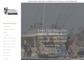 lakeeriecharterfishing.com
