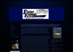 lakeeriefishing.com