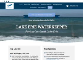 lakeeriewaterkeeper.org