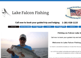 lakefalconfishing.com