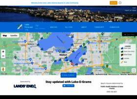 lakeforecast.org
