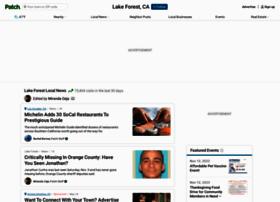 lakeforest-ca.patch.com