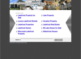 lakefront-property.org