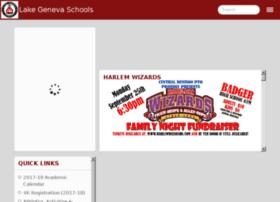 lakegenevaschools.com