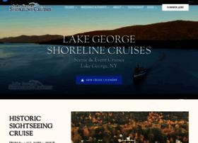 lakegeorgeshoreline.com