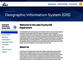 lakegis.org