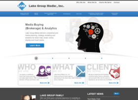 lakegroupmedia.com