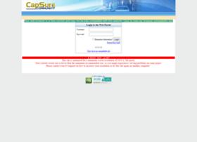 lakeholiday.capsure.com