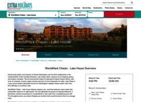 lakehousechelan.com
