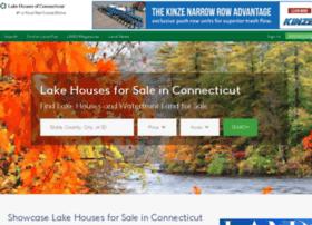 lakehousesofconnecticut.com