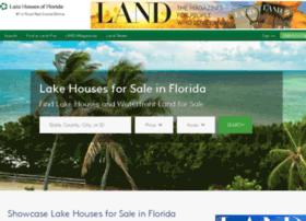 lakehousesofflorida.com