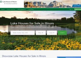 lakehousesofillinois.com