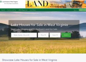 lakehousesofwestvirginia.com