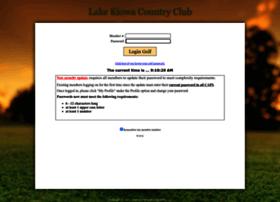 lakekiowa.chelseareservations.com