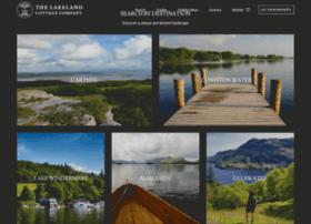 lakeland-cottage-company.co.uk