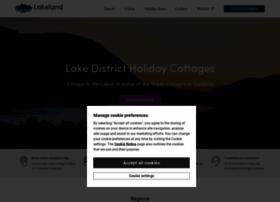 lakeland-hideaways.co.uk