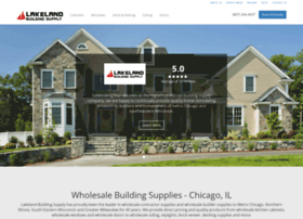 lakelandbuildingsupply.com
