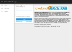 lakelandchurch.ccbchurch.com