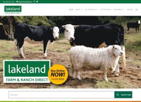 lakelandfarmandranch.com