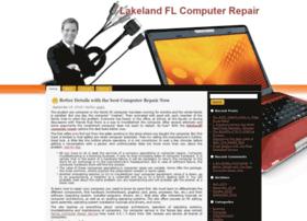 lakelandflcomputerrepair.com