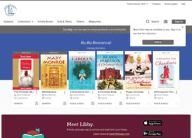 lakelandlibrary.libraryreserve.com