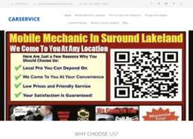 lakelandmobilemechanic.com