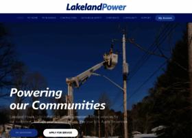 lakelandpower.on.ca
