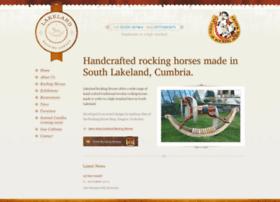 lakelandrockinghorses.co.uk