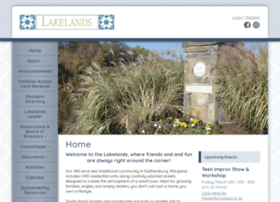 lakelands.org