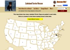 lakelandterrier.rescueme.org