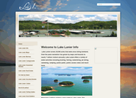 lakelanierfun.com