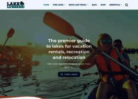 lakelubbers.com