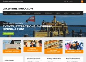 lakeminnetonka.com