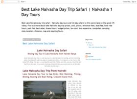 lakenaivashadaytripsafari.blogspot.com