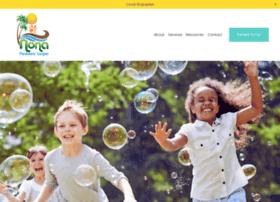 lakenonapediatrician.com