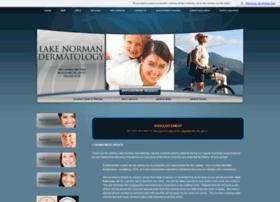 lakenormanderm.com