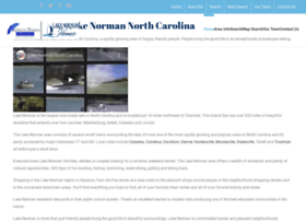 lakenormanhomes.com