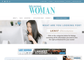 lakenormanwoman.com