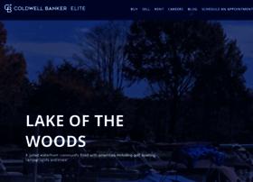 lakeofthewoodsconnect.com