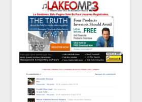 lakeomp3.org