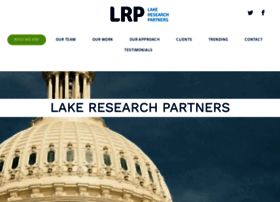 lakeresearch.com